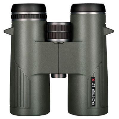 Hawke Frontier ED X 10x42 Binoculars - Green