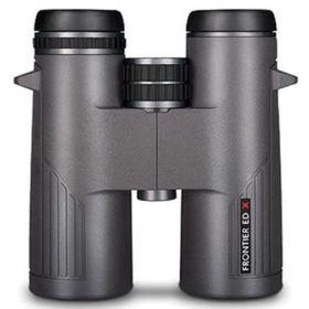 Hawke Frontier ED X 10x42 Binoculars - Grey