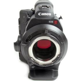 Used Canon Video EOS C300 PL High Definition Camcorder