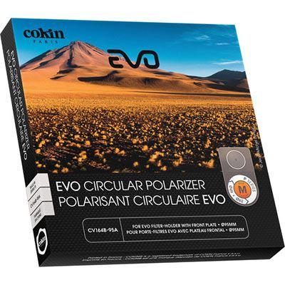 Cokin P Evo 95mm Circular Polarising Filter
