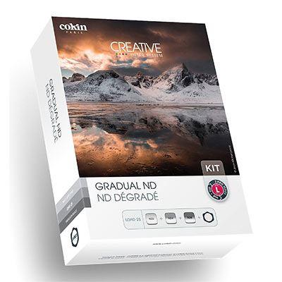 Cokin Z Grad ND Kit + Holder