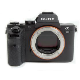 Used Sony Alpha A7 Mark II Digital Camera Body