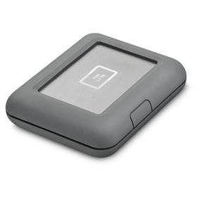 LaCie DJI Copilot Portable Hard Drive - 2TB