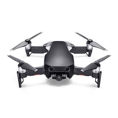 DJI Mavic Air Drone Fly More Combo - Onyx Black