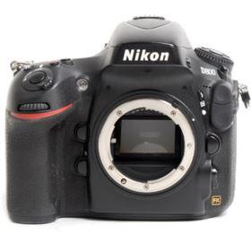 Used Nikon D800 Digital SLR Camera Body