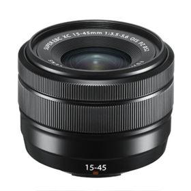 Fujifilm 15-45mm F3.5-5.6 XC OIS PZ Lens - Black