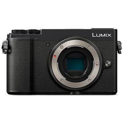 Panasonic LUMIX GX9 Digital Camera Body