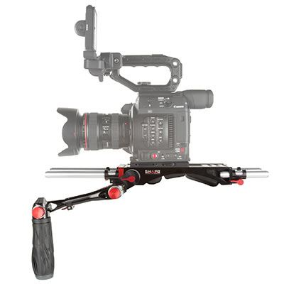 Image of Shape Canon C200 Bundle Rig (Pro SM W/O Right Handle)