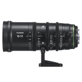 Fujinon MK 18-55mm T2.9 Cinema Zoom Lens - Fuji X Mount