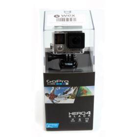 Used GoPro HERO4 - Black Edition