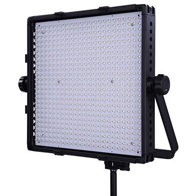 Interfit LM8 600BI LED 36W Bi-Colour Studio Panel