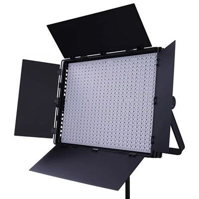Interfit LM8 1200BI LED 72W Bi-Colour Studio Panel