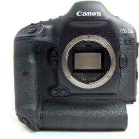 Used Canon EOS 1D X Digital SLR Camera Body