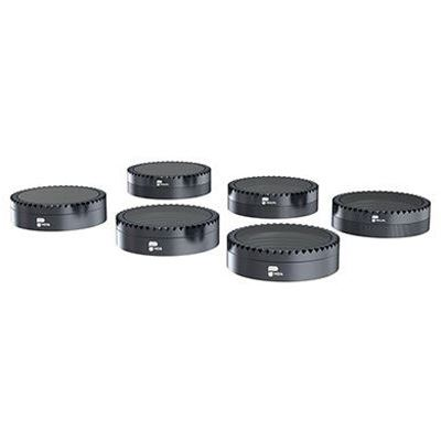 PolarPro Mavic Air Filters 6 Pack