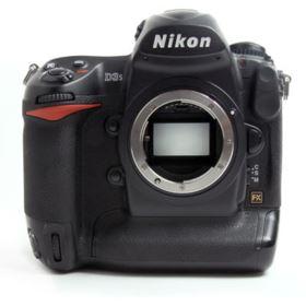 Used Nikon D3s Digital SLR Camera Body
