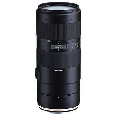 Tamron 70-210mm f4 Di VC USD - Canon Fit