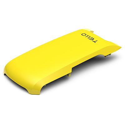 Ryze Tello Snap-on Top Cover Yellow