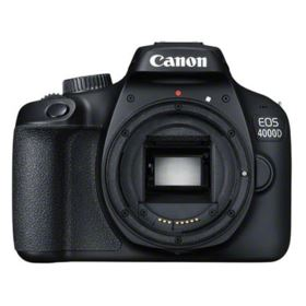 Canon EOS 4000D Digital SLR Camera Body