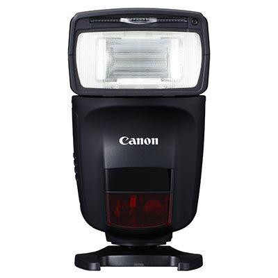Image of Canon Speedlite 470EX-AI Flashgun