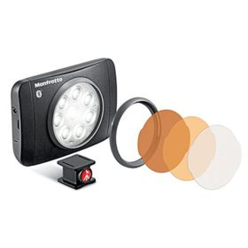 Manfrotto Lumimuse 8 BT LED Light