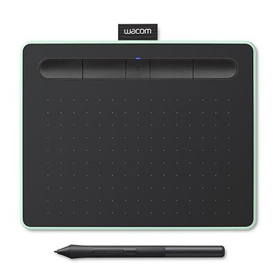 Image of WACOM Intuos CTL-4100WLE-N Small Graphics Tablet