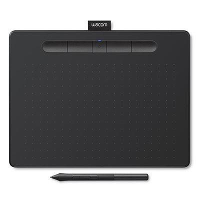 Image of Wacom Intuos Medium Bluetooth - Black