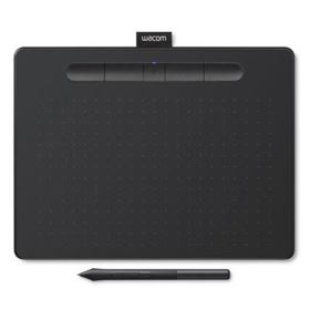 Wacom Intuos Medium Bluetooth - Black