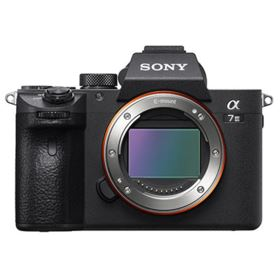 Sony A7 III Digital Camera Body