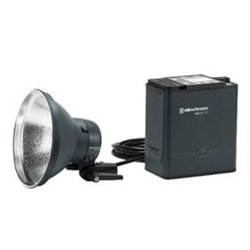 Elinchrom ELB 500 TTL To Go Set