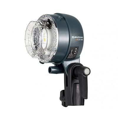 Click to view product details and reviews for Elinchrom Elb 500 Ttl Head.