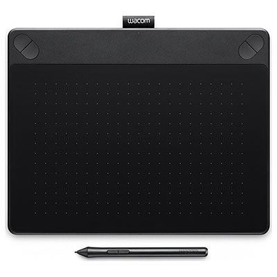 Wacom Intuos Create in 3D Tablet