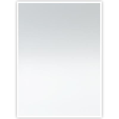 Image of Calumet 80x110cm Silver Cloud Vinyl Background