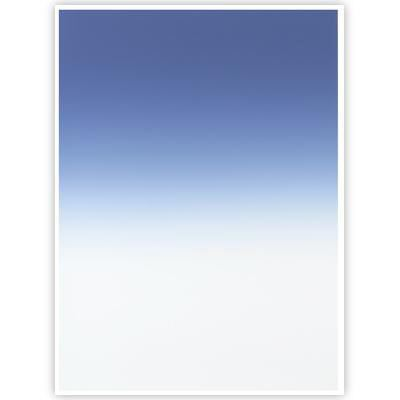 Image of Calumet 80x110cm Cobalt Cloud Vinyl Background