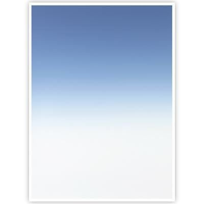 Image of Calumet 110x170cm Winter Cloud Vinyl Background