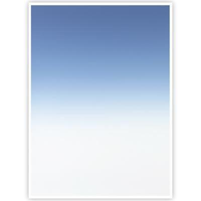 Calumet 110x170cm Winter Cloud Vinyl Background