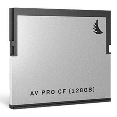 Image of Angelbird AVpro CFast 2.0 128GB (340MB/s)