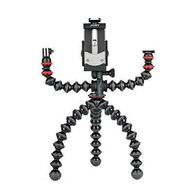 Image of Joby GorillaPod Mobile Rig
