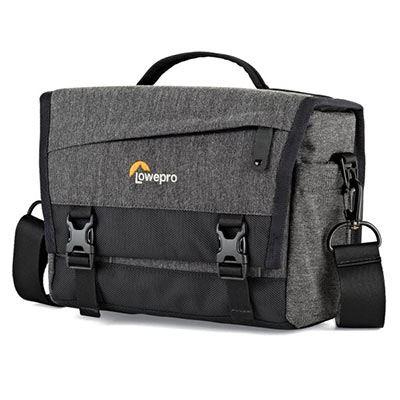 Lowepro m-Trekker Shoulder Bag 150 - Charcoal Grey