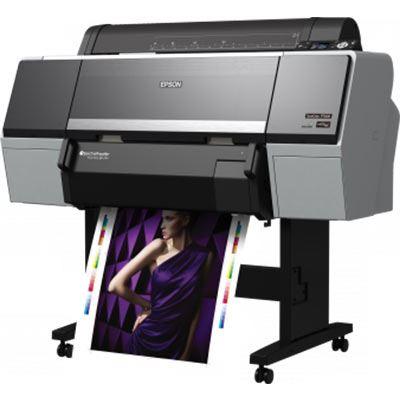 Image of Epson SureColor SC-P7000 Violet Spectro Printer