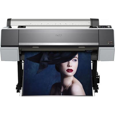 Image of Epson SureColor SC-P8000 STD Printer