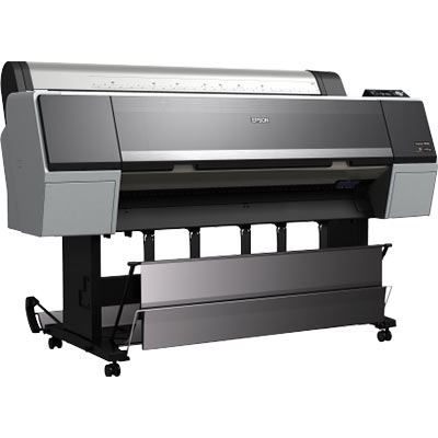 Image of Epson SureColor SC-P8000 STD Spectro Printer
