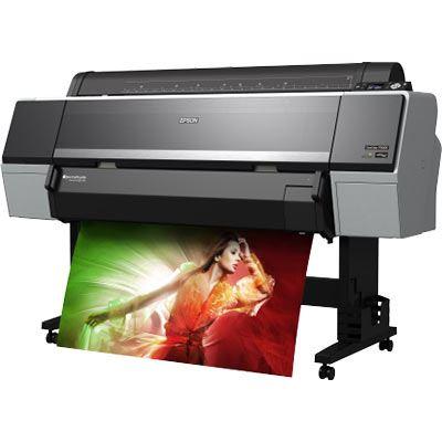 Image of Epson SureColor SC-P9000 STD Spectro Printer