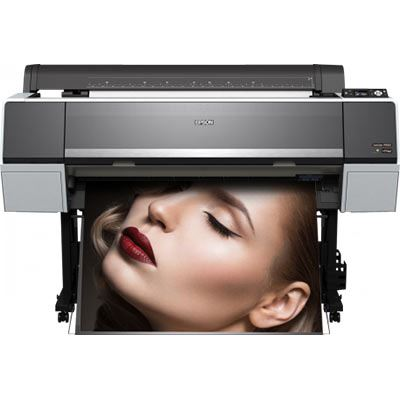 Image of Epson SureColor SC-P9000 Violet Spectro Printer