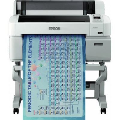 Image of Epson SureColor SC-T3200-PS Printer