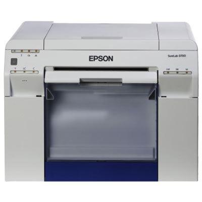 Image of Epson Epson SureLab SL-D700 OC-LE