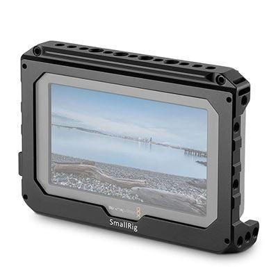 SmallRig 1726 Cage for Blackmagic Video Assist