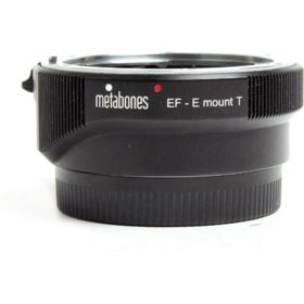 Used Metabones Mark IV Adaptor Canon EF to Sony E