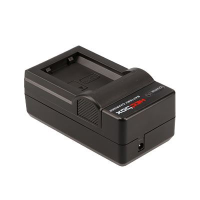 Image of Hedbox DC30 Traveler Battery Charger