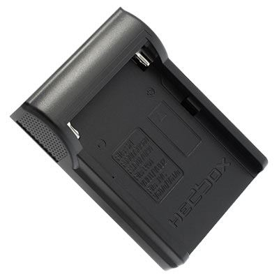 Image of Hedbox Battery Charger Plate for Canon BP-970/975 for RP-DC50/40/DC30