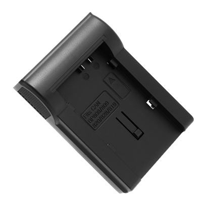 Image of Hedbox Battery Charger Plate for Canon BP-808/819/827 for RP-DC50/40/30